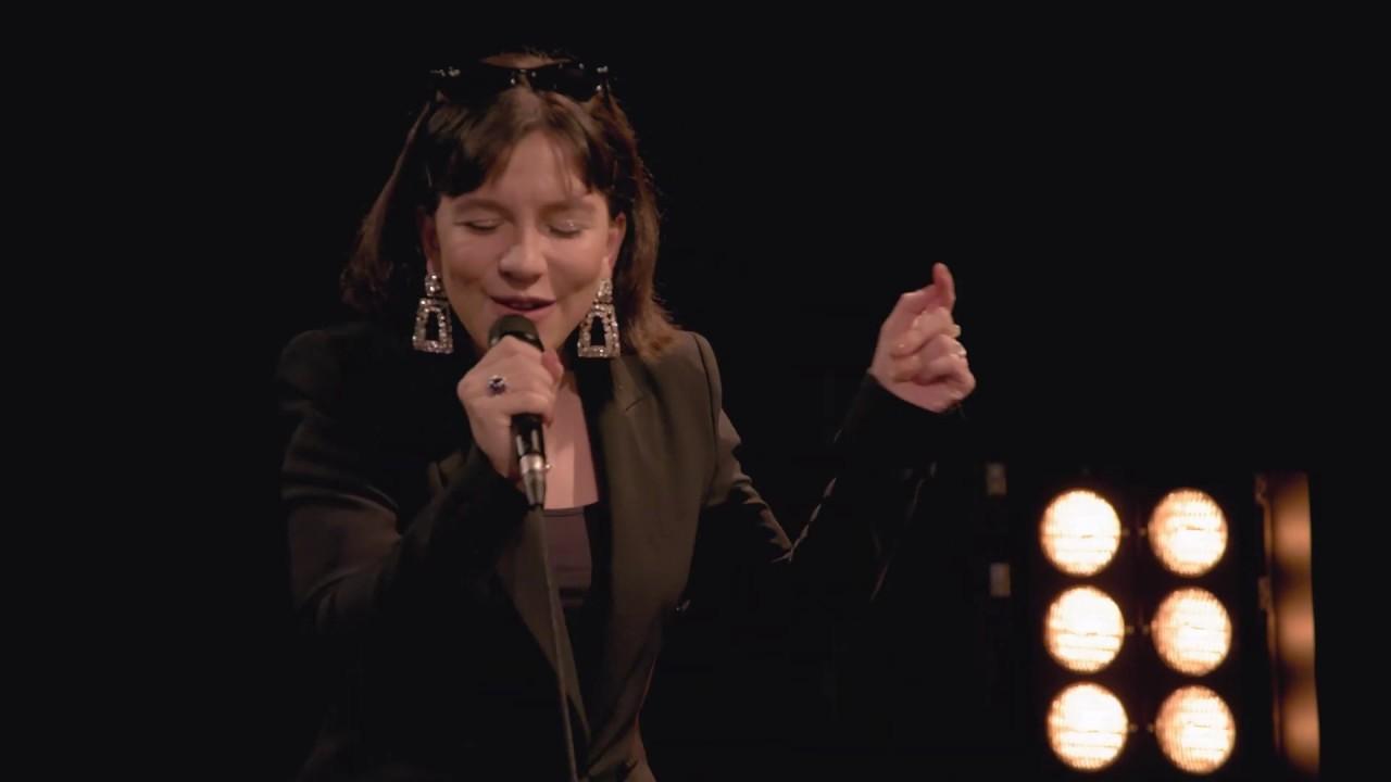 Priscilla Alcantara - Final da Historia (Versão Acústica) (Ao Vivo no YouTube Music Convida)