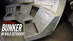 LOST PLACES - großer Bunker im Wald gefunden! - Der Waldbunker - Urbex - Project History