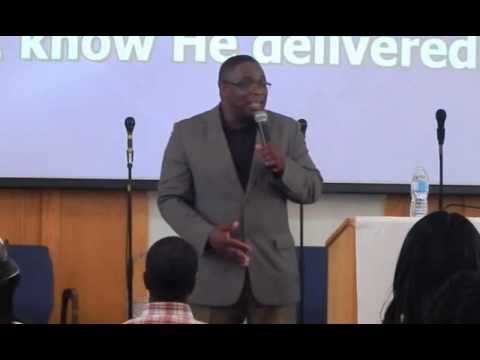 JESUS IS MY DELIVERER - Pastor Henry
