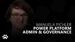 Power Platform Admin & Governance