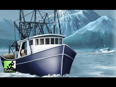 Fleet: Arctic Bounty Gameplay Runthrough