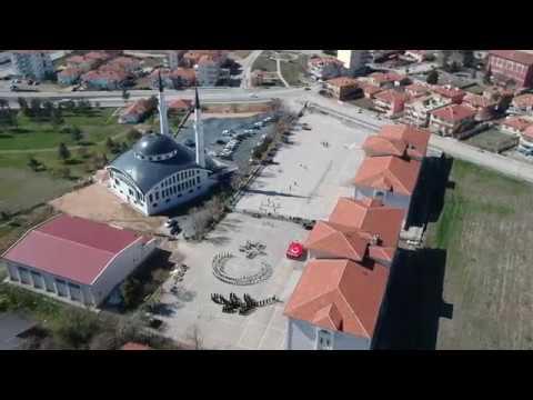 Şereflikoçhisar Anadolu İmam Hatip Lisesi Afrin Koreografisi