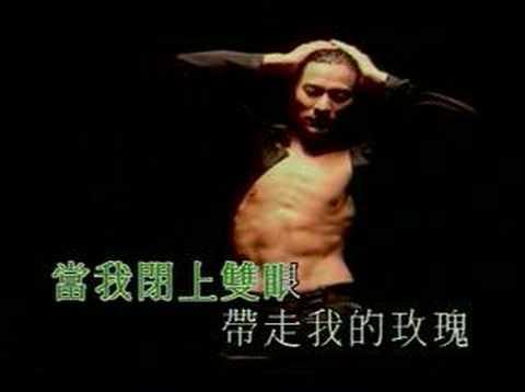 劉德華-因為愛