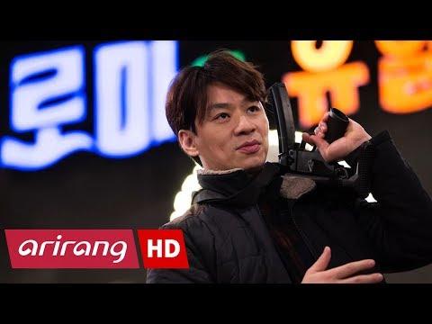 biz Korea Actor Lim ChangJung임창정  _ ROMAN HOLIDAY로마의 휴일
