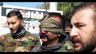 अभिनन्दन के साथ क्या किया पाकिस्तान ने | abhinandan varthaman | indian pilot captured by pakistan