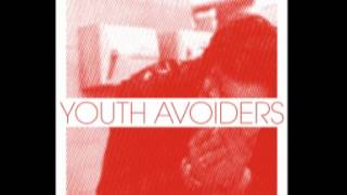 Youth Avoiders - Time Flies EP