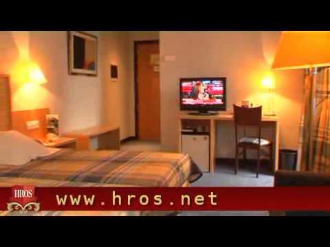 Spa Husa Jardines De Albia, Bilbao, Spain Hotel Booking