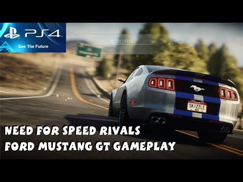 need for speed rivals ps4 gameplay 1080p monitor