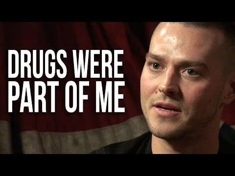 DRUGS WERE PART OF ME -  Matt Willis on London Real