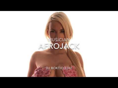 Afrojack - Musician (dj Bokito edit)