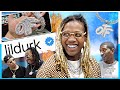 Lil Durk brings OTF to Jewelry Unlimited and pulls out $100,000 CASH to get ICY!