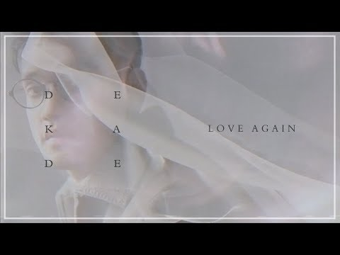 Afgan - Love Again | Official Video Lirik