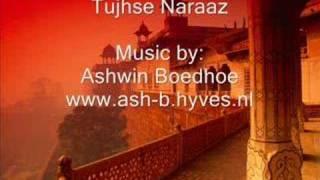 Tujhse Naraaz Nahin Instrumental