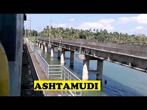 Kerala Express Perumon Accident Ashtamudi Lake