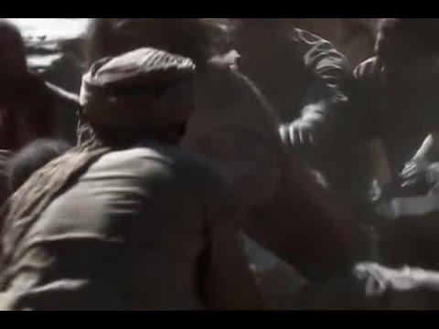 Trailer do filme Honra e Coragem - As Quatro Plumas