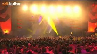Boys Noize @ Berlin Festival [2011]