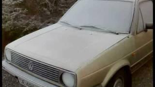 Cold Golf mk2