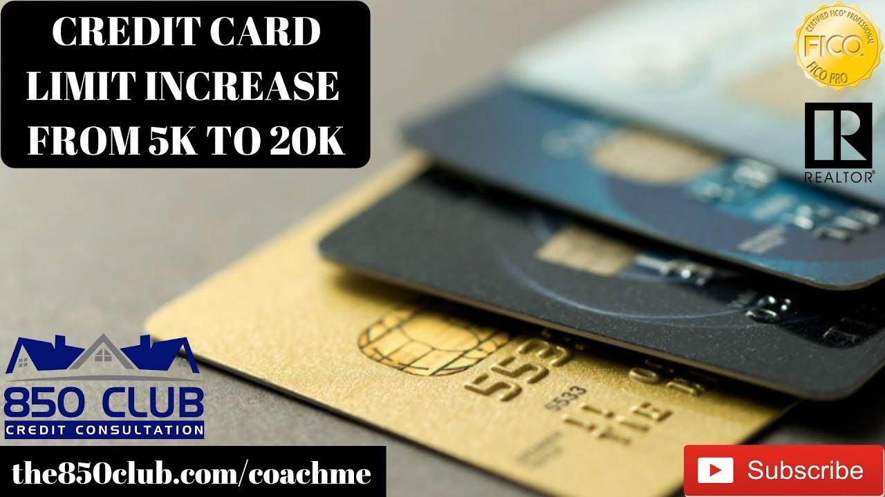 Mastercard 5000 Euro Limit
