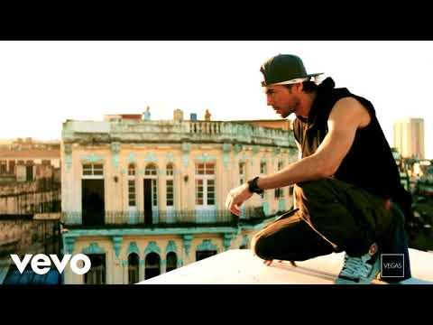 MP3  Enrique  Iglesias  - SUBEME LA RADIO
