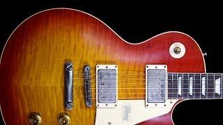 Classic Blues Rock Guitar Backing Track Jam in E