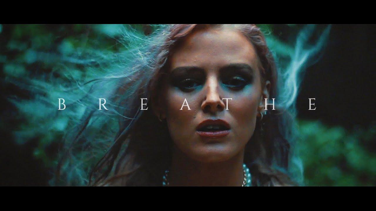Oceans Apart - Breathe feat. Ro Jordan (Official Music Video)