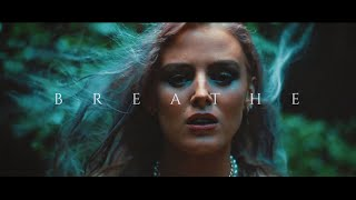 Oceans Apart - Breathe feat. Ro Jordan (Official Music Video)