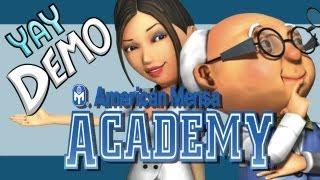 YAY DEMO - American Mensa Academy