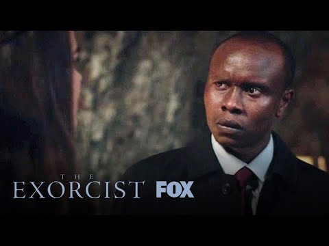 Mouse Warns Father Bennett About The Coming War | Season 2 Ep. 4 | THE EXORCIST