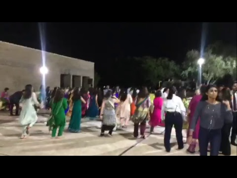 Diamond Jubilee Preparations - Houston - Sugarland Jamatkhana - LIVE recording