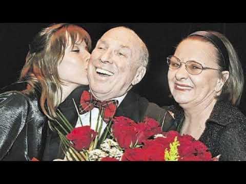 Безутешная дочь легендарного Сергея Юрского рассказала о последних днях его жизни