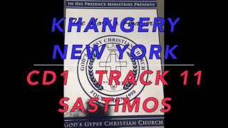 JIMMY MILLER KHANGERY NEW YORK CD 1 TRACK 11 SASTIMOS