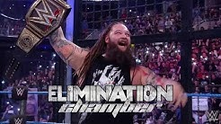 WWE Elimination Chamber 2017 Reactions