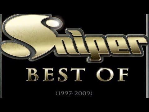 Sniper - Best of (Du rire aux larmes, Gravé dans la roche, Brule ft. Joey Starr) [1997 / 2009]