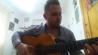 Christopher Martinez - donde tu as querio(paco candela)
