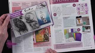 Creative Stamping Magazine #83…