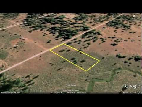 Land for Sale in Oregon, 2 acres