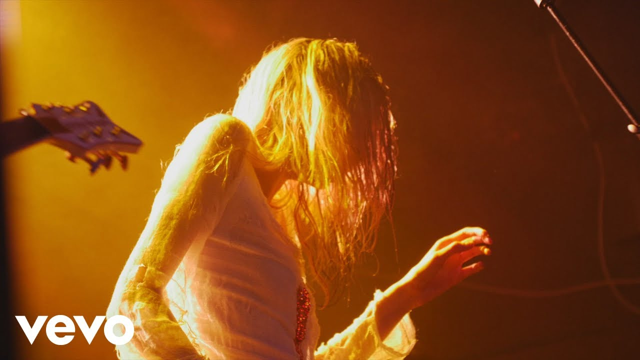 Starcrawler - Let Her Be [City/Valley: Live from Brekfest 2019]