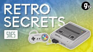 Super Nintendo Entertainment Syṡtem - Alles was du zum SNES wissen musst | RETRO SECRETS #06