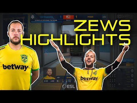 THE PLAY MAKER HIMSELF | Zews player highlights
