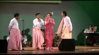 Repeat youtube video myanmar8888(PaRaMeShin A nyeint)20-9-2010