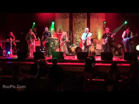 The Buddhahood ~ Whats Goin On ~ January Thaw 2016 Rochester NY