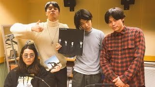 Yogee New Waves TOKAIRADIO×TSUTAYA LIFESTYLE MUSIC 929 2017.02.16 O...