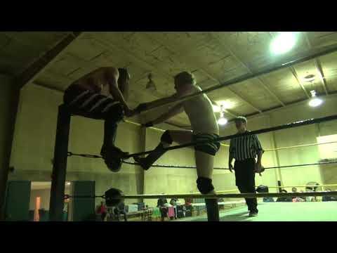 Alex Graves vs Wes Warren