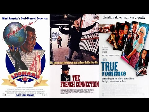 TWiF Video Edition #4: French Romance - Part 6 (French Connection, True Romance, & Leonard Part 6)