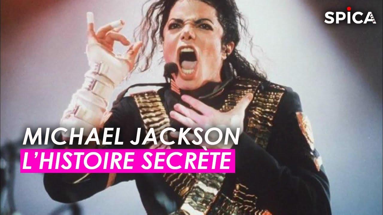 Michael Jackson, l'histoire secrète