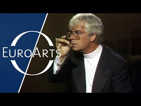 Helmuth Rilling dirigiert Bach-Motetten (1990)