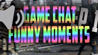 Modern Warfare: Funny Game Chat Moments Ep. 1