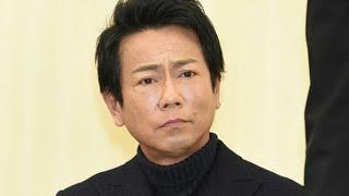 東幹久(49)が起用された「セクハラ防止啓発ポスター」に、Twitter上で...