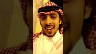 سنابات فارس البشيري في زواج مجرم قيمز