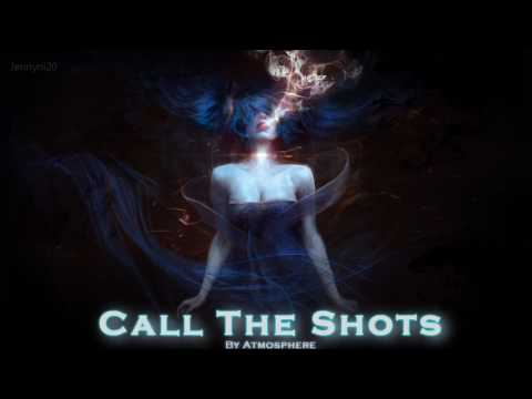 EPIC POP  Call the Shots  Atmosphere feat Louise Dowd